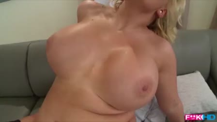 Russian Lolly fringe of her big ass and pussy solo